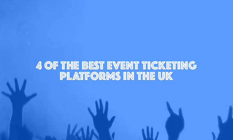 UK event tickets