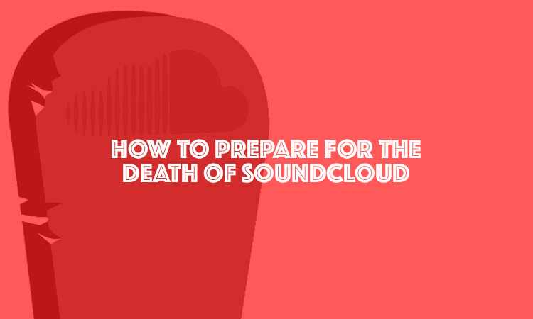soundcloud death